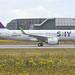 D-AVVL / CC-DBH Airbus A320-251N msn 10123 Sky Airline