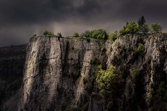 THE ROCK - Switzerland