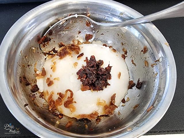 Good Taste Sambal Dried Prawn review