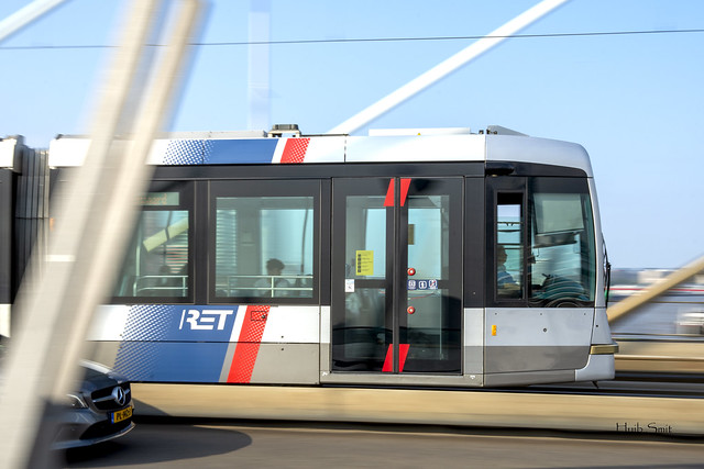 Rotterdamse tram