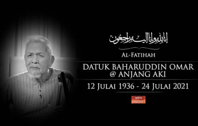 Baharuddin Omar