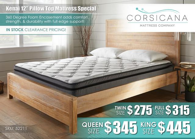 Kenai Pillow Top Corsicana Mattress_52211PR_Lifestyle_July2021