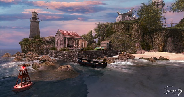 Mousehole Photo Contest 2021 Entry 2 Serenity2021 Resident Edited