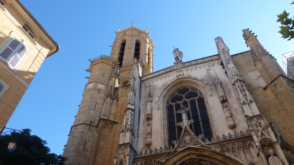 Aix-en-Provence, 17 Julio 2021
