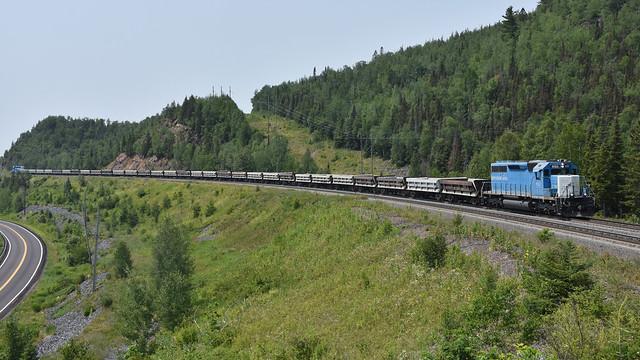 Railfan Rock