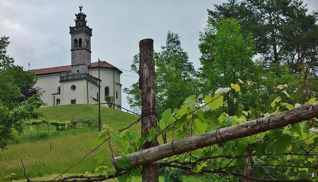 ITALIEN, ItaIy, bei San Lorenzo in Banale (TN), 79146/13871