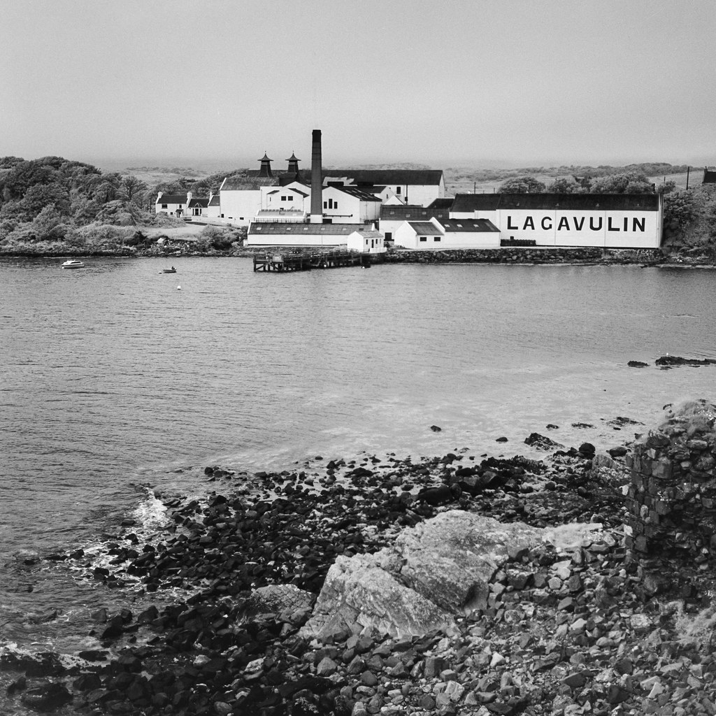 A foretaste of Islay