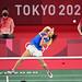 Tokyo 2020 - 24 juillet