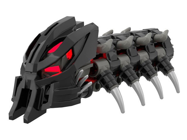 Terrain Crawler
