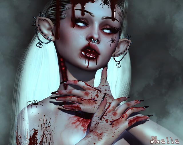 ..::My bloody hell::..