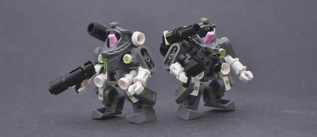 Forward Ranger Operating Group