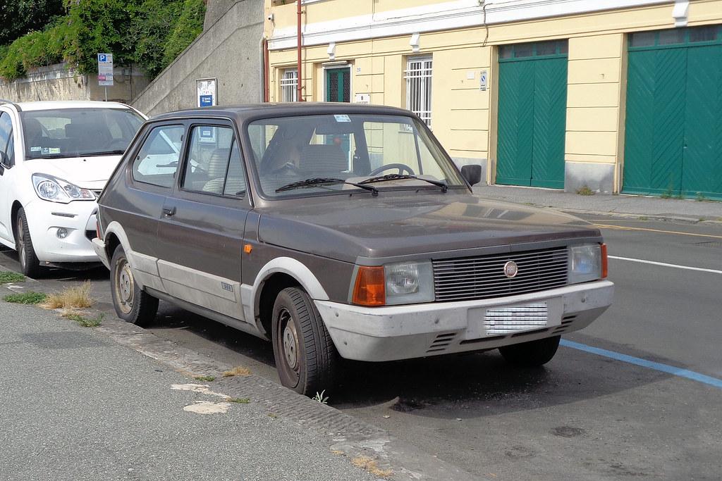 Fiat 127 900