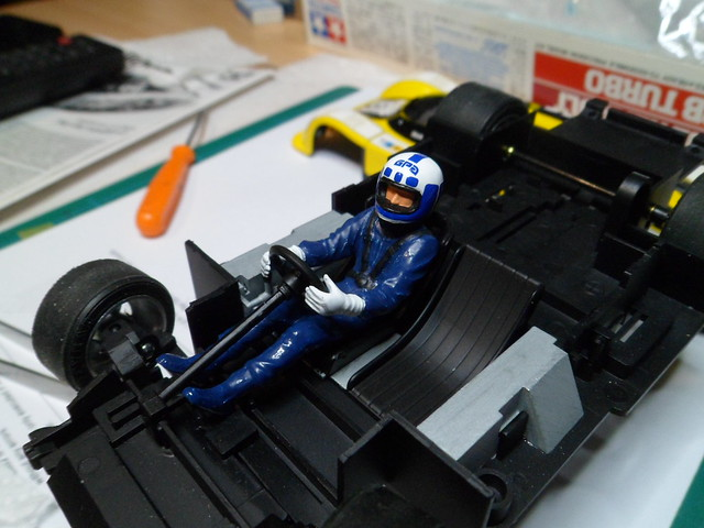 From the box - Alpine Renault A442B Turbo [Tamiya 1/24] - Page 5 51332293744_52e5d58c0a_z