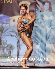 Edyta Woźnicka-Bosak, Miss Figure Class (2)