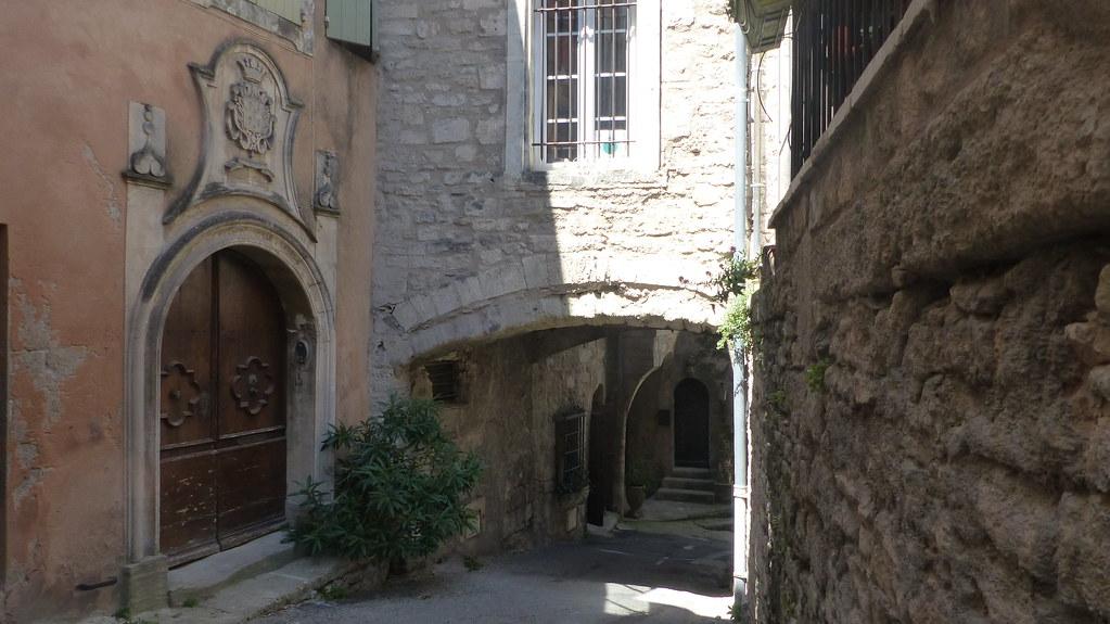 Bonnieux, Provence, 18 Julio 2021
