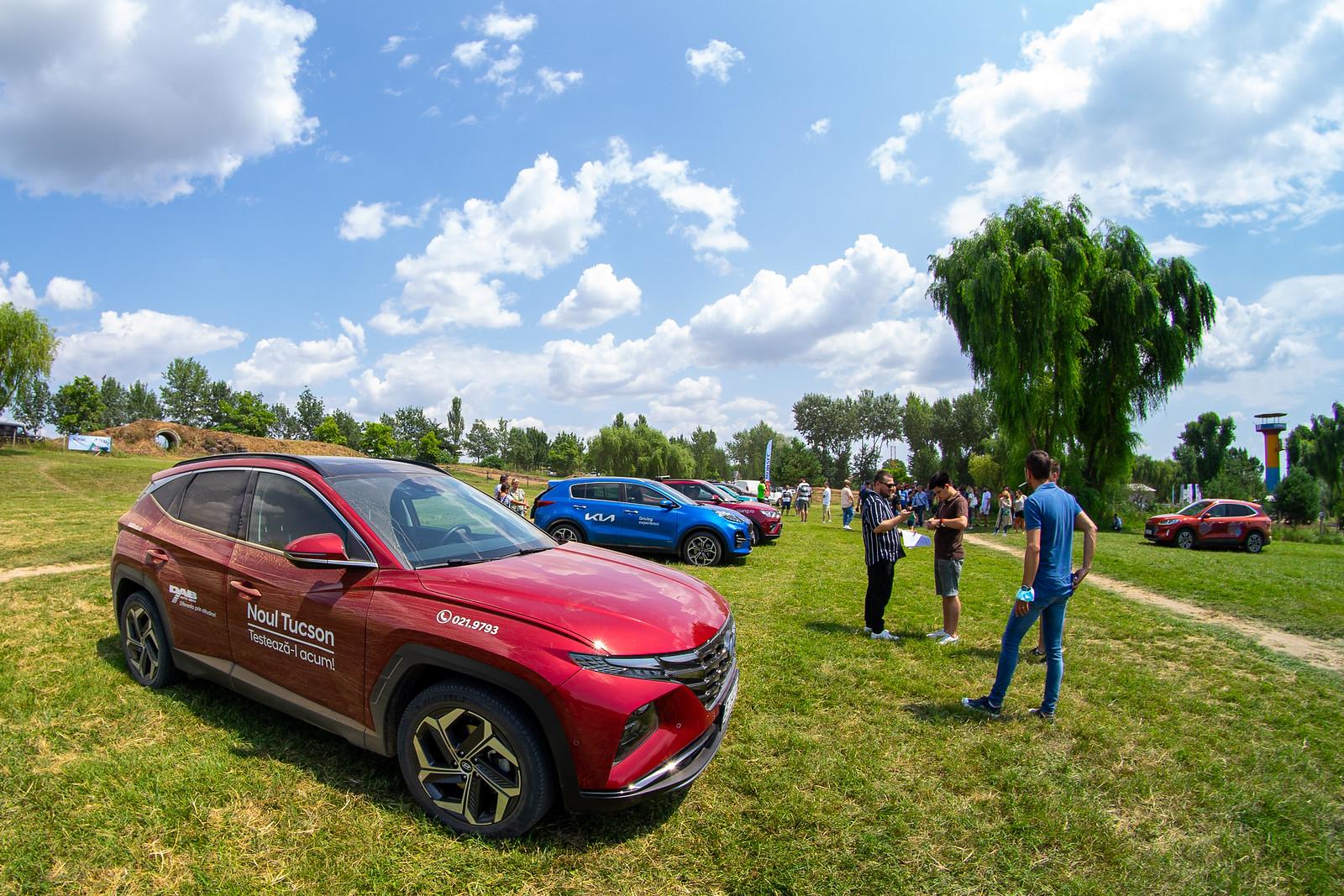 SUV Fest 2021
