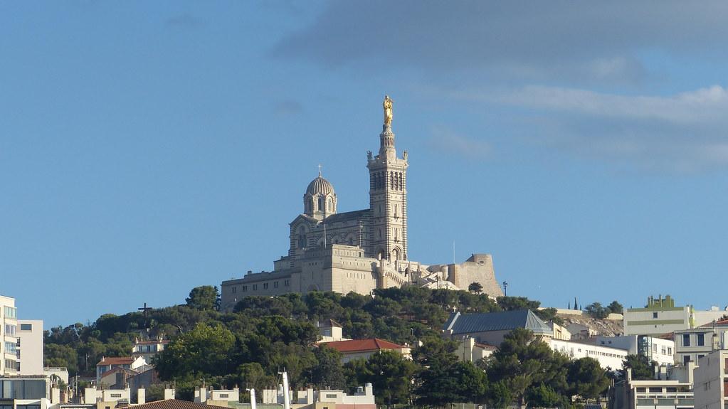 Marsella, 16 Julio 2021