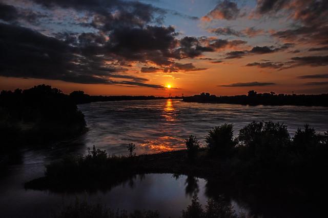 Sonnenuntergang 01MB3278