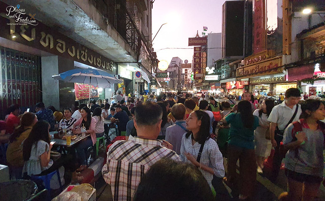 Guay Jub Ouan Pochana bangkok