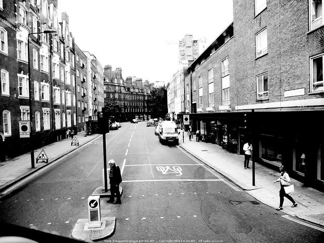 LOWER SLOANE STREET.