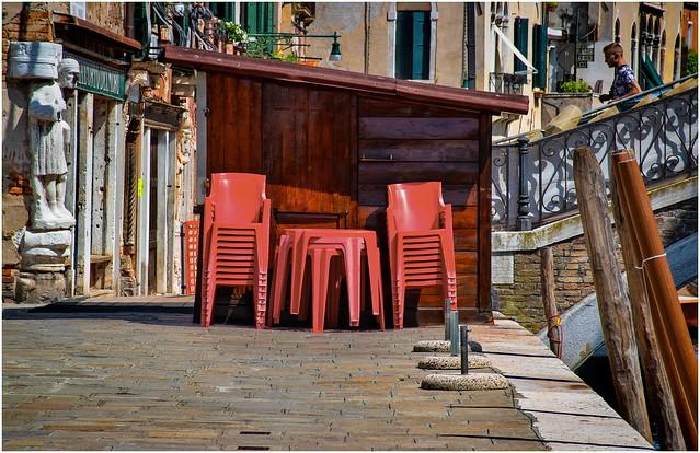Quiet Venice (3)