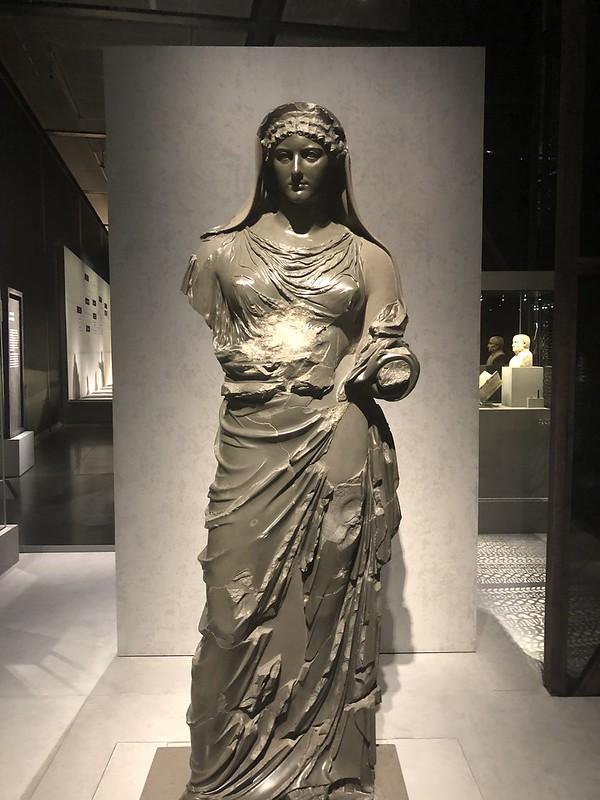 Statue of Agrippina Minor