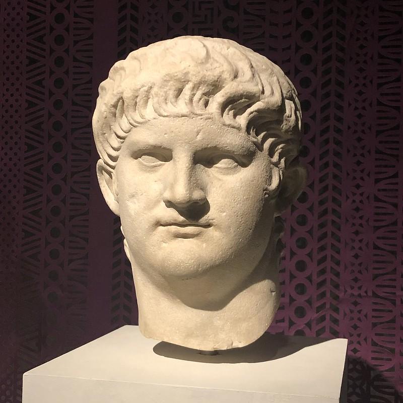 Head of Nero