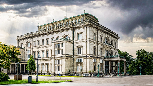 Villa Hügel (HSS)