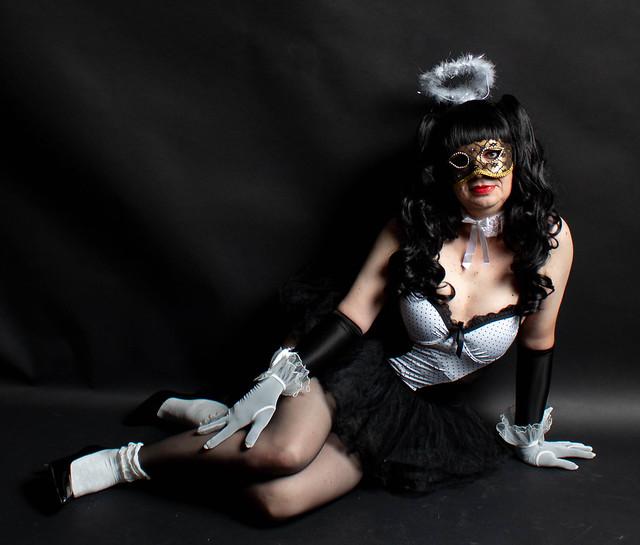 Lisa Le Saint 34