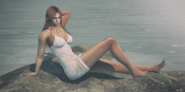 """""""Hot summer....."""""""