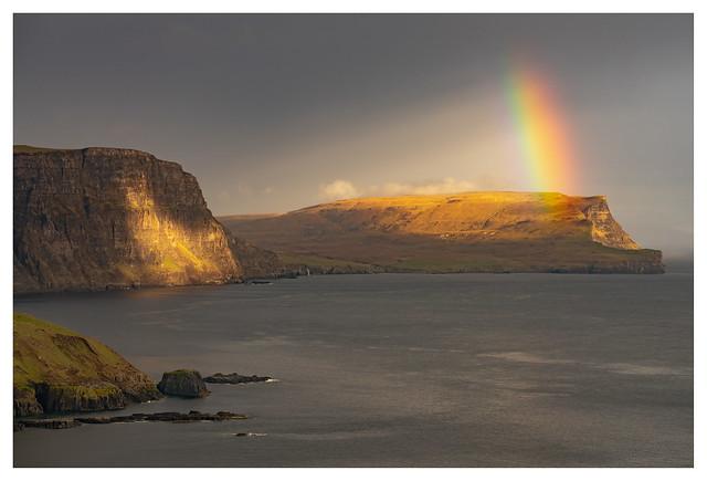 Stormlight, Glendale, Isle of Skye (In Explore).