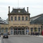 Preston [Listed Building Grade II] - Preston Station 210424