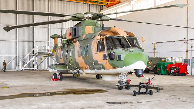 Potuguese Air Force 751 Sqn