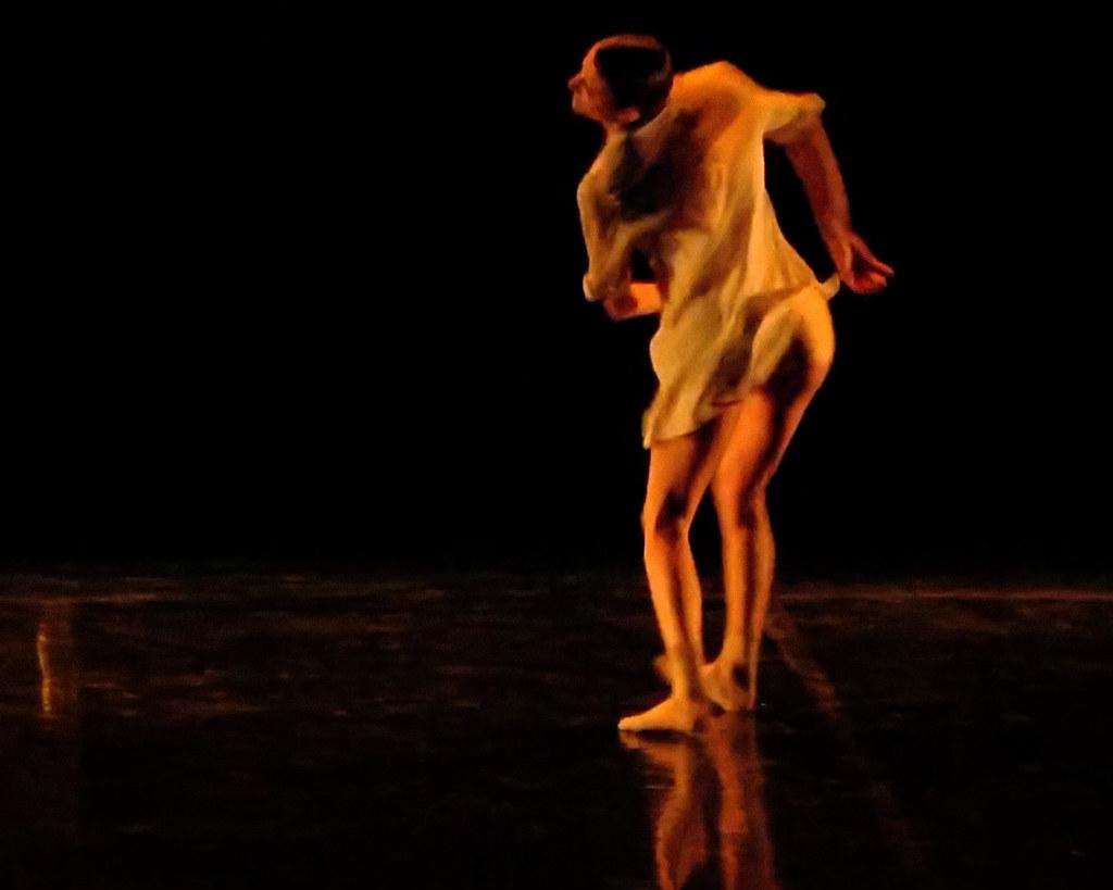 Dance ¬ 1829