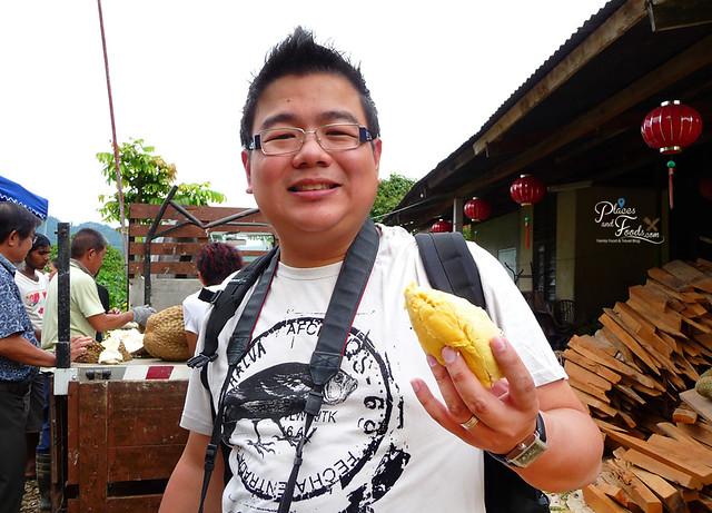 karak durian