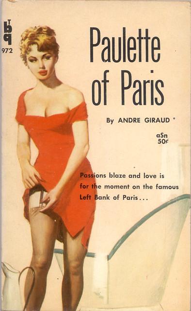 Bedside 972 - 1960