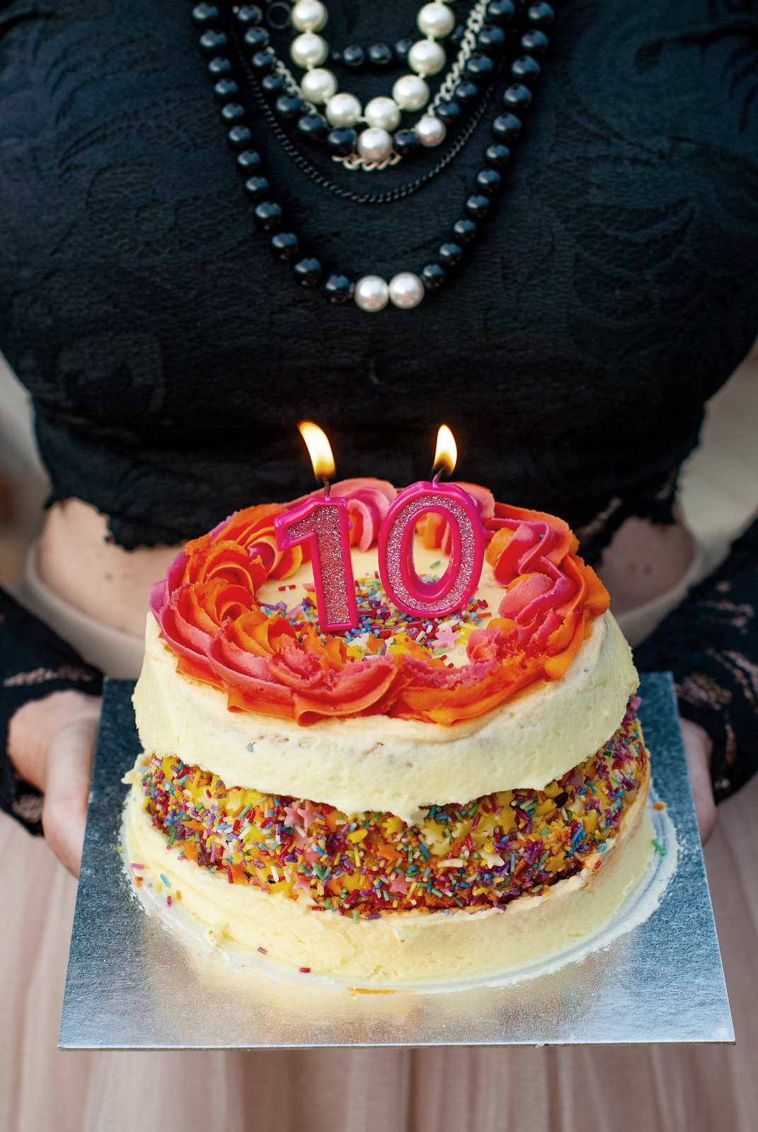 10 Year Blogiversary: 10 Years of Not Dressed As Lamb