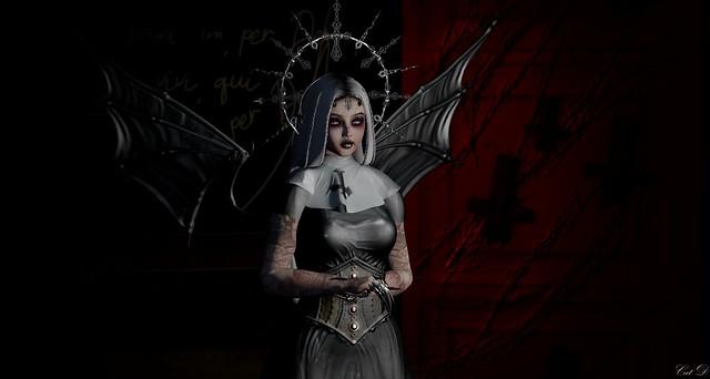 Demonic Teacher