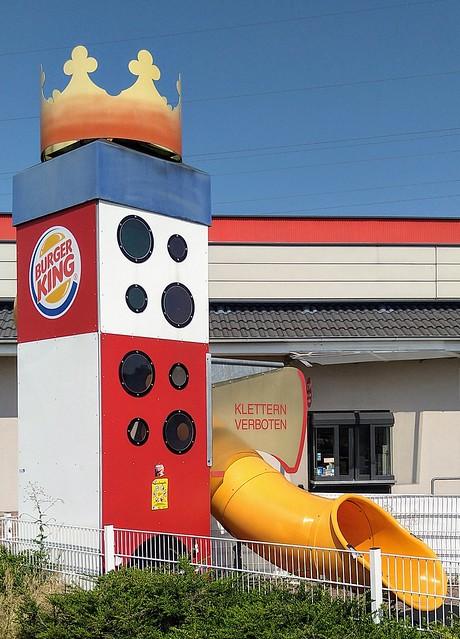 Burger King - Deutschland