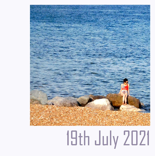 19th July 2021 by howard kendall