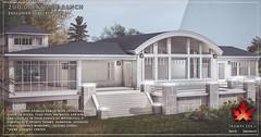 Trompe Loeil - Zuo Oceanside Ranch for Uber July
