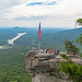 Another view of Chimney Rock
