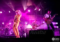 Paramore - Starlight Theatre - 2018