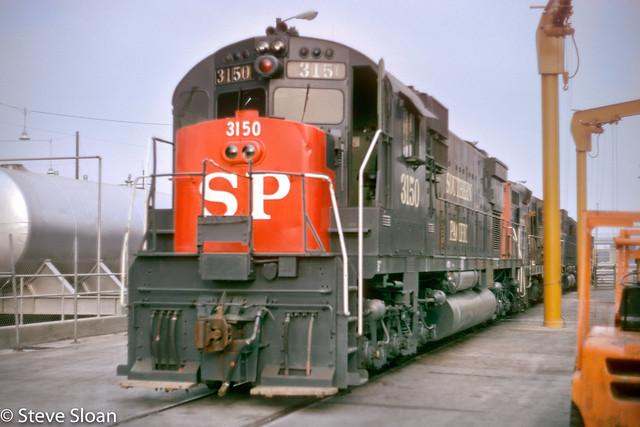 SP 3150 in Colton