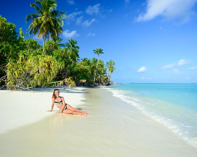 Trucos y consejos para viajar barato al paraíso de Maldivas