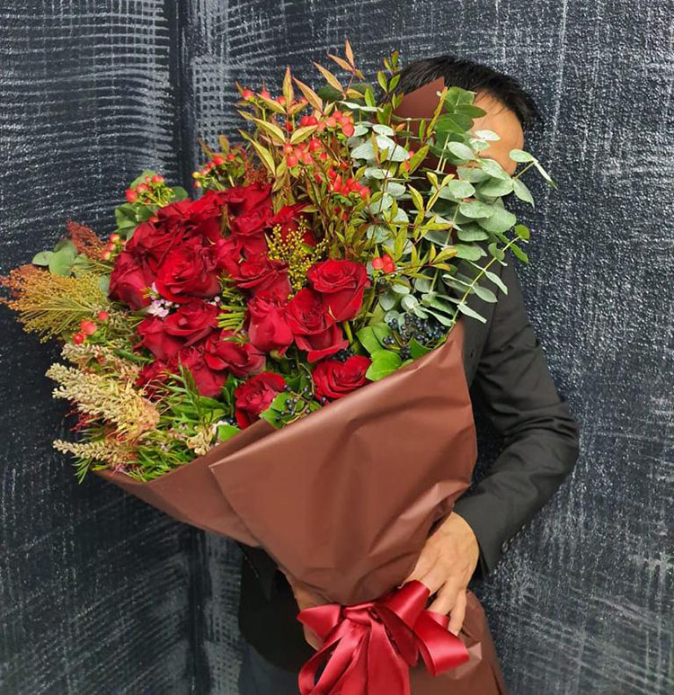 Little Flower Hut Singapore Florist