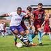 Horley Town 1 - 4 Corinthian-Casuals