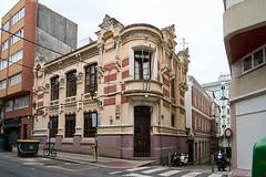 Otras I Arquitectura   Escuelas Municipales.