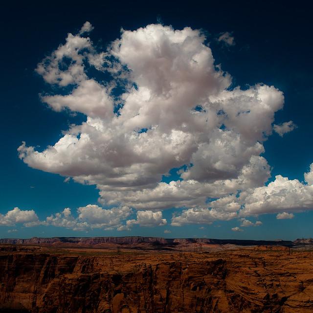 Desert Lands 008
