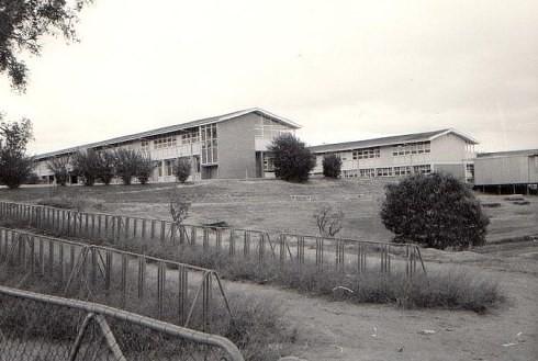 Aspley State High School